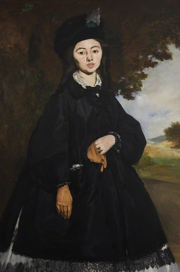 manet olympia essay Manet's olympia: the figuration of scandal charles bernheimer romance languages and comparative literature, pennsylvania the woman, i look at her, i examine her.