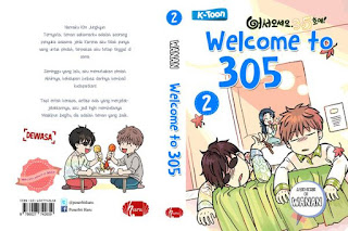 Welcome to 305 Book 2