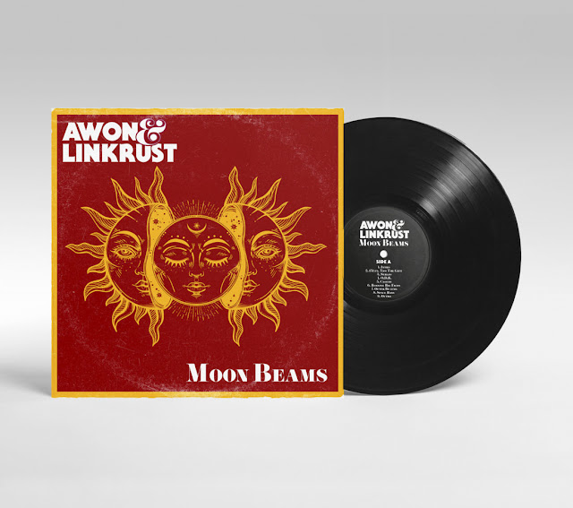Awon & Linktrust 'Moon Beams' (Album Stream)