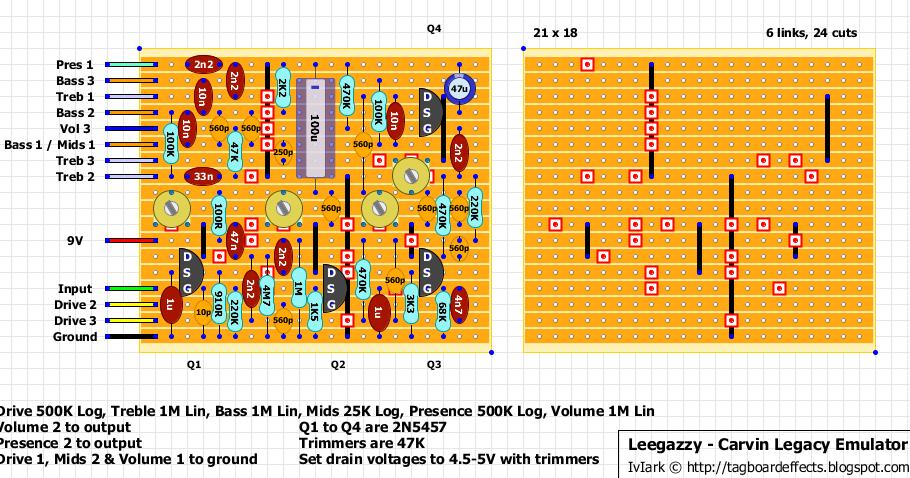 guitar fx layouts leegazzy carvin legacy emulator. Black Bedroom Furniture Sets. Home Design Ideas