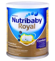 Nutribaby Royal Premature Pro Plus (MD) 400gr