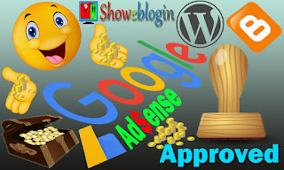 Make Money : How to get Google AdSense Approval for your Blog or Website