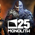 Monolith Productions 25th Anniversary Livestream Scheduled for October 25