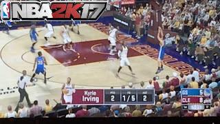 NBA 2K17 Android APK App