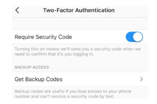 Ways to Allow 2 Element Authentication On Instagram To Secure Your Account