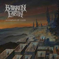 "Barren Earth - ""A Complex of Cages"""