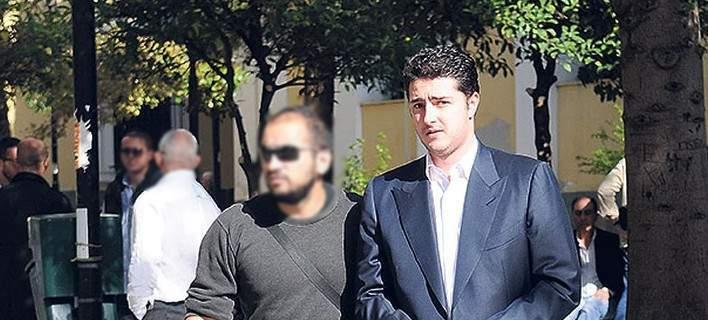 Οι δικαστές απαντούν στην κυβέρνηση για τον Φλώρο της Εnerga: Με δικό σας νόμο αποφυλακίστηκε