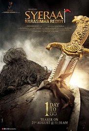 Sye Raa Narasimha Reddy 2019 Tamil HD Quality Full Movie Watch Online Free
