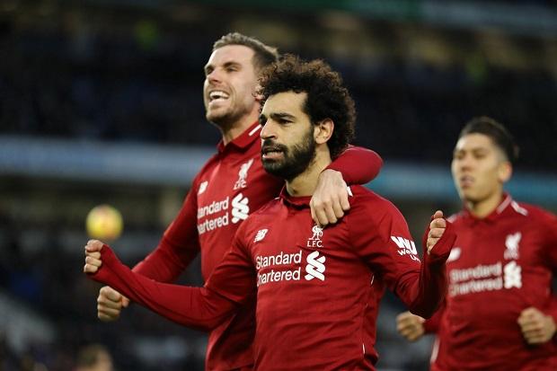Premier League: Liverpool se relance à la course au titre