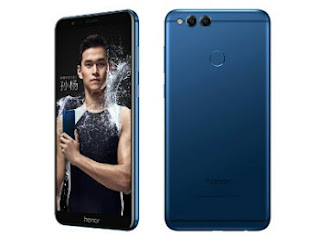 Specifications And Price Of Huawei Honor 7x