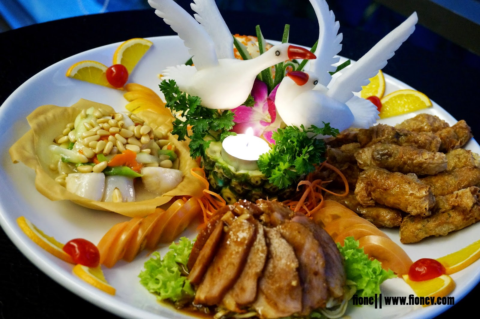 DSC04927 %E5%89%AF%E6%9C%AC2 - Asian Wedding Food