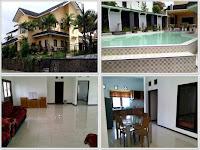 Villa Di Batu Malang Untuk Rombongan 30 orang | Villa Murah di Batu