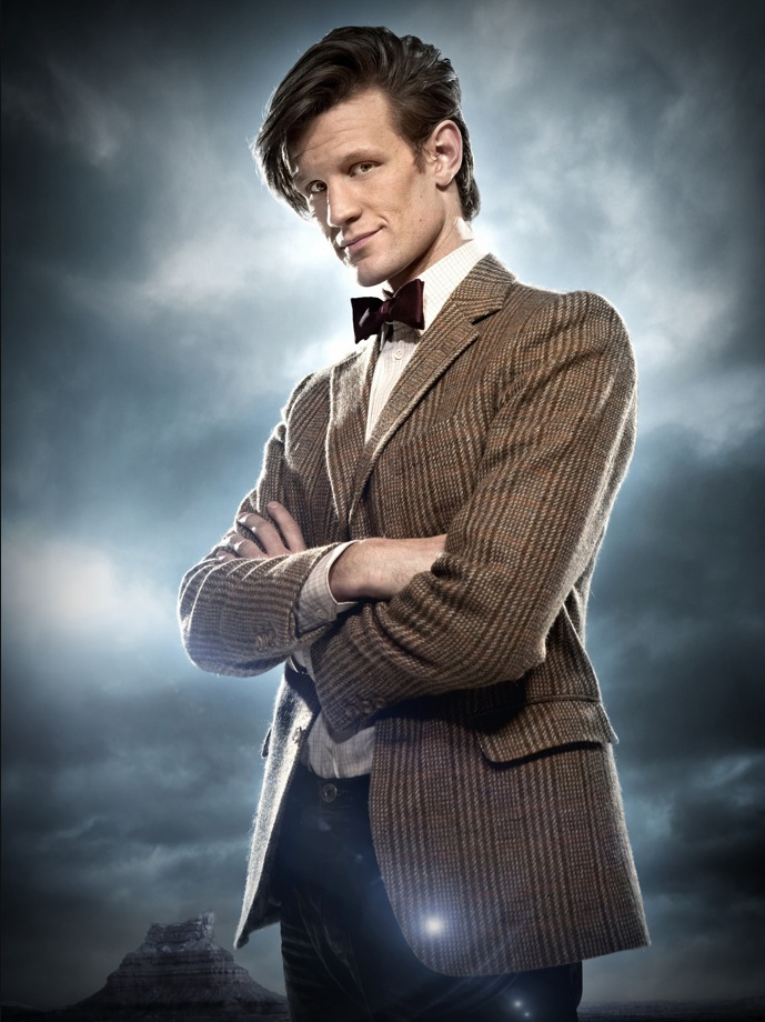 11. doctor