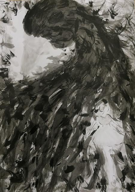 プリンシパルブラックスワン / Principal Black Swan