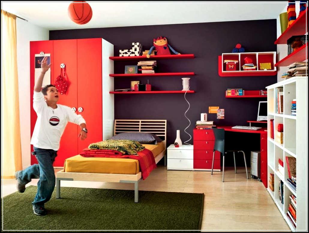 desain kamar tidur laki-laki minimalis sederhana | sobat interior rumah