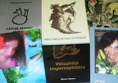 Carti de poezie