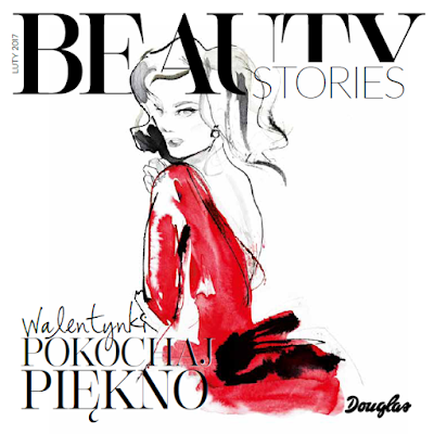 Beauty Stories by Douglas - nowy magazyn