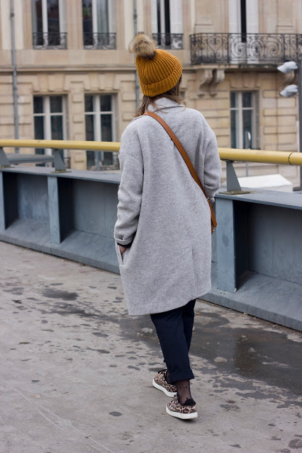 look-streetstyle-manteau-oversize-leopard