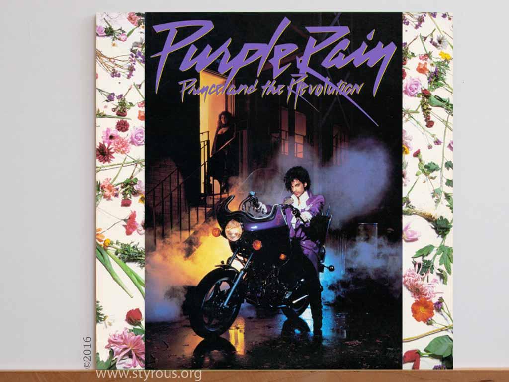 The Styrous 174 Viewfinder 20 000 Vinyl Lps 53 Prince