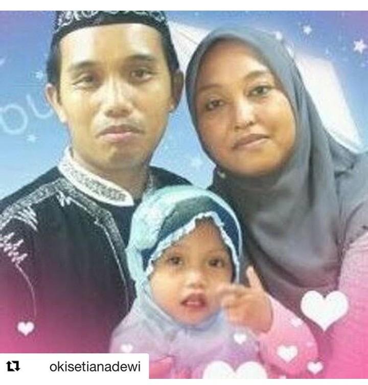 Istri Ustadz Maulana Meninggal, Kesaksian Oki Setiana Dewi Mengharukan