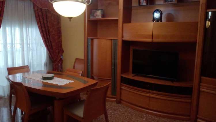 piso en venta av de valencia castellon salon