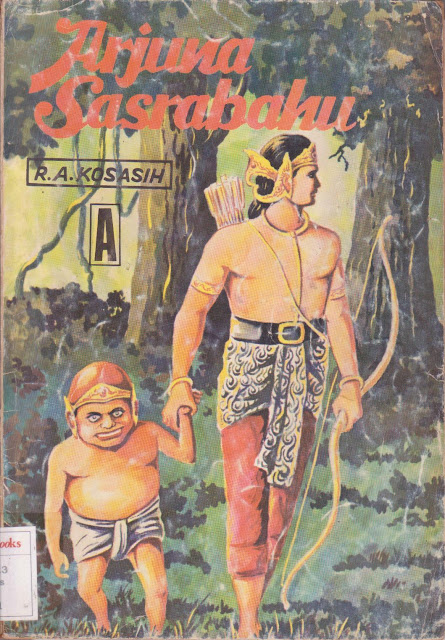 Arjuna Sasrabahu A