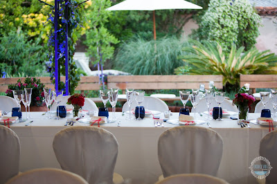 cena matrimonio venezia