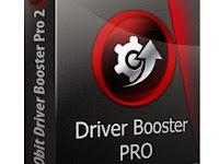 Download Iobit Driver Booster Pro 4.4.0.512 Full Keygen
