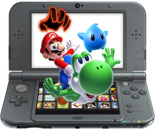 HOMEBREW 3DS] Luma Locale Switcher v0 04 [Nightly] Mude a