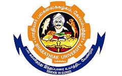 Bharathiar University Exam Time Table 2019