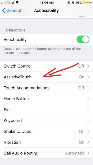 How to restart your iPhone | Tech Tips