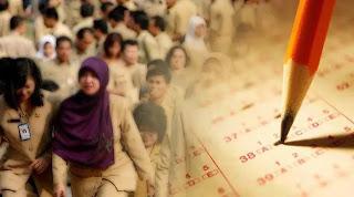 Lowongan CPNS Kementerian Pendidikan Dan Kebudayaan 2017