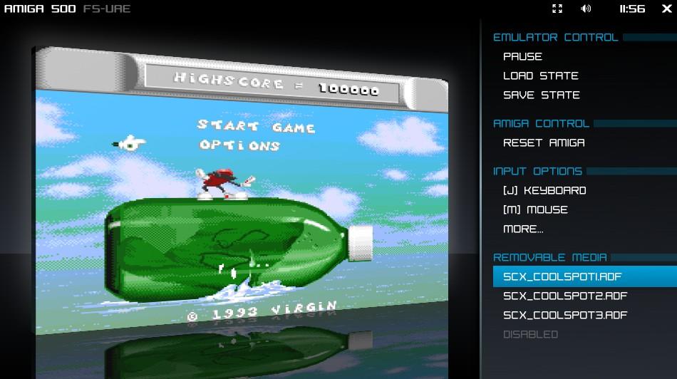Amiga adf Games zip Online