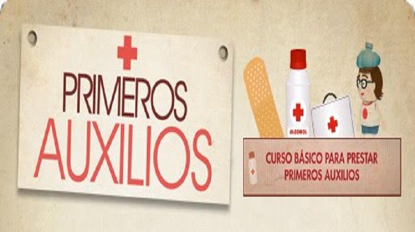 Aprender primeros auxilios - Encuentro