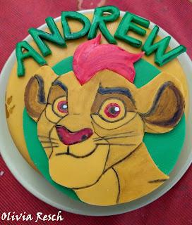 Creations Cake Design Par Olivia Resch