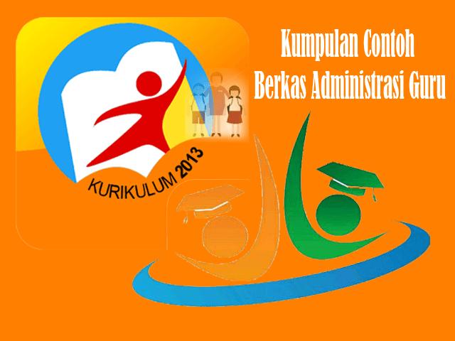 Contoh Berkas/Administrasi Sertijab Kepala Sekolah Lengkap