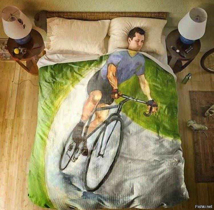Edredon Bicicleta.O Xiclista O Meu Ciclismo Actual