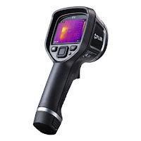 Jual Thermal Imaging Camera Flir E4 Tlp 08128222998