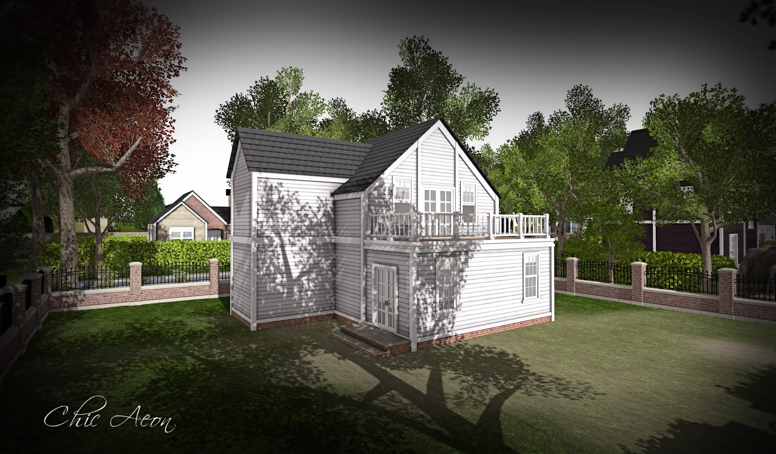 Chic at Phil's Place: New Linden Homes Preview 2019