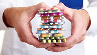 Divulgada lista dos medicamentos e produtos que devem sair do mercado
