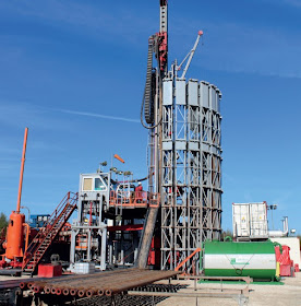 Rotherham Business News News Ineos Details Plans For Woodsetts Fracking Test Site