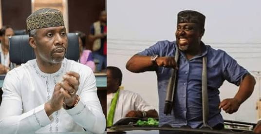 Okorocha Endorses His Son-in-Law As Next Governor