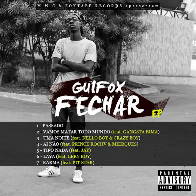 Guifox - Fechar [EP]