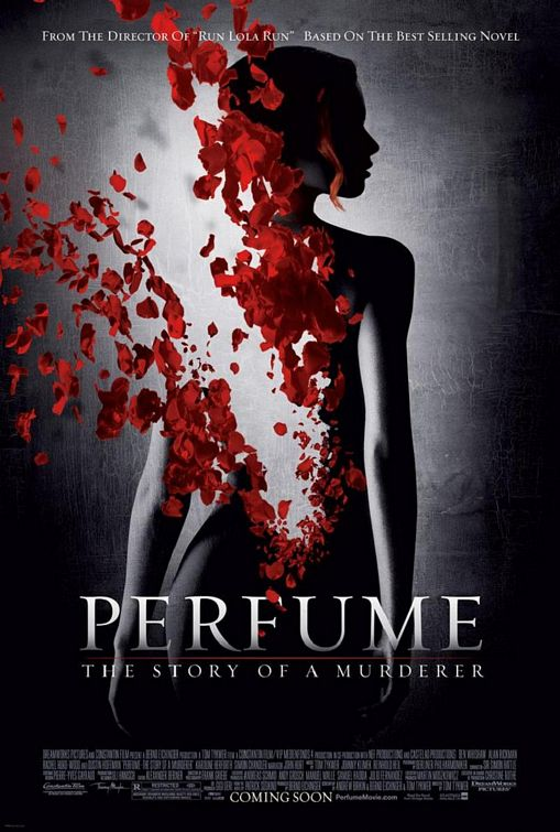 Perfume: The Story of a Murderer (2006) ταινιες online seires oipeirates greek subs