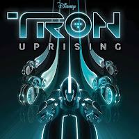 TRON Uprising Season 1