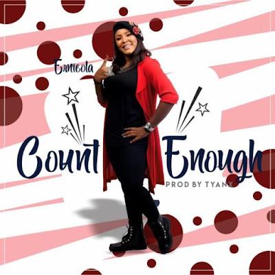 Ernieola – Count Enough