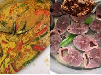 TIps Mudah Merebus Ikan Tongkol Supaya Ikan Jadi Sedap Dan Pejal Dagingnya