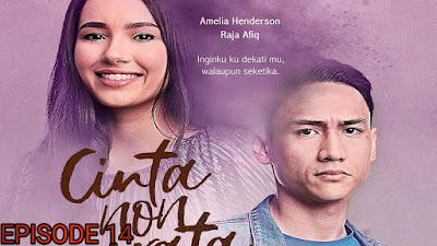 Tonton Drama Cinta Non Grata Episod 14