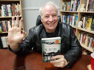 Joe Lansdale and The Bottoms