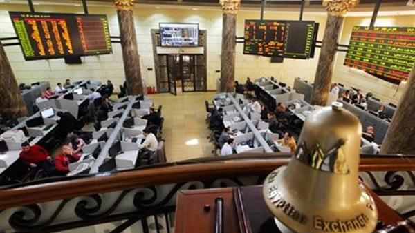 فرض ضريبة جديدة تطبق على البورصة المصرية